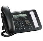 SIP-телефон PANASONIC KX-UT123RUB