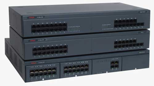 AVAYA IP-Office 500